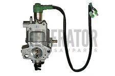 Carburetor All Power America APG3090 APGG10000 15HP 8KW 10KW Generator Engine