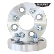 2) 1"