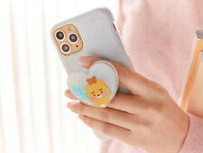 Kakao Friends BABY DREAMING GLITTER Phone Grip Little Ryan 3 Stages Soft Cute