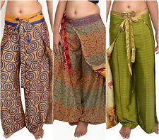 10 New Fisherman Wrap Around Yoga Pants for Women