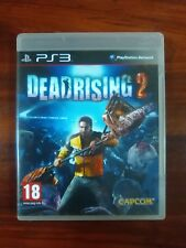 DEAD RISING 2 - SONY PLAYSTATION 3 - PS3 - BLU-RAY - CAPCOM - FISICO - ZOMBIS