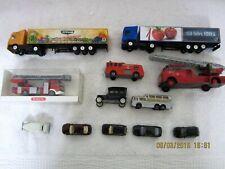 Modellautos 1:87 und andere