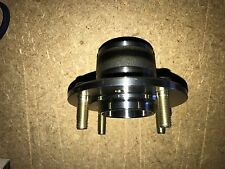 Rear Wheel Bearing Mitsubishi Galant 89-92 incl 4x4 4wd Mapco 44-25022 New