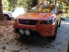 Auxiliary Driving Lights Off Road Bumper Lamps Kit for Subaru XV Crosstrek
