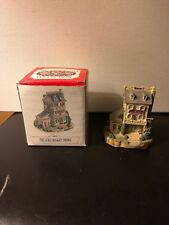 Liberty Falls Americana The Gold Nugget Tavern Ah28 - New In Box
