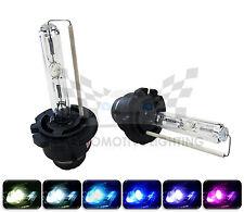 Imperial Xenon HID D2S OEM Replacement Bulbs 35W 4300K 6000K 8000K 10000K 12000K