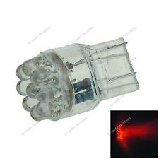 1X Red 7443 7440 9 In-line LED Brake Turn Signal Rear Light Bulb Lamp G008