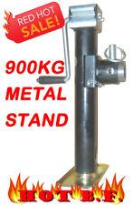 900KG TRAILER CARAVAN  JACK / JOCKEY WHEEL METAL STANDS