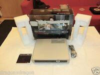 T-Home Media Receiver X301T Silber in OVP, 160GB HDD, 2 Jahre Garantie