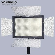 Yongnuo  LED illumination light YN-600 5500k for Camcorder Video DSLR camera