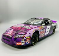 LE Kasey Kahne #9 Vitamin Water 2007 Charger NASCAR 1:24 Action Collectible