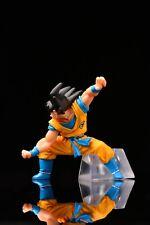 Bandai Dragonball Z High Grade Gashapon Goku Figure Namek Frieza Saga Hg kami
