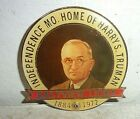 Lions Club Pin - Eastview Lions - Independence MO. Home of Harry S. Truman