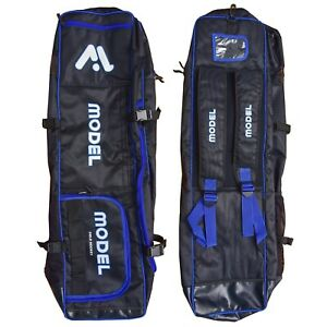 Model Field Hockey Sticks and Equipment Large Kit Bag Multi Compartment Strong
