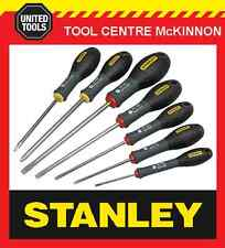 STANLEY FATMAX 7pce SCREWDRIVER SET – MADE IN FRANCE