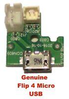 New Genuine Jbl Flip 4 Micro Usb Charging Port original parts replacement OEM