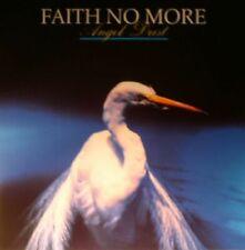FAITH NO MORE - Angel Dust - Vinyl (limited gatefold 180 gram vinyl 2xLP)