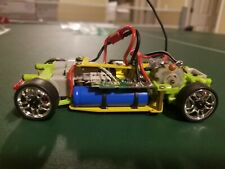 XMODS EVO 2004 Infinity G35 - RARE STILETTO CHASSIS + Many Upgrades - PARTS CAR