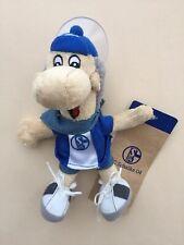 FC Schalke 04 Erwin Spieluhr