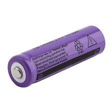 1pc TR 14500 3.7V 2300mAh Rechargeable Li-ion Battery for LED Flashlight F7