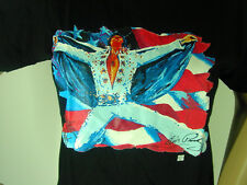 "T-shirt ""Elvis presley-Glory Alleluia"" également Femmes shirt s m l xl xxl NEUF"