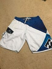 BILLABONG-ANDY IRONS FOREVER-AIRLITE STRETCH 33 MULTI COLORED BOARD SHORTS