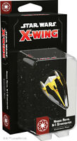 Naboo Royal N-1 Starfighter  Star Wars: X-Wing 2.0 FFG NIB