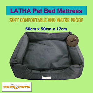Cats beds LATHA Heavy Duty Pet beds - Can be use for Indoor or Outdoor