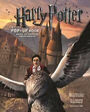 Harry Potter: A Pop-up Book: Based on the Film Phenomenon (Hardco. 9781608870080