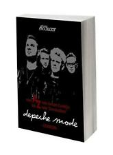 Depeche Mode Lexikon - die Band von A bis Z (2017, Gebundene Ausgabe)