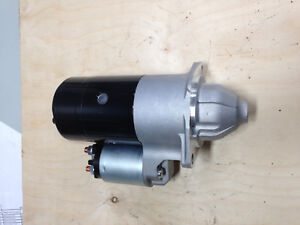 Electrick starter Ural Gear Up, Retro, CT, Tourist (new unused)