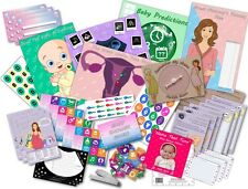 Baby Shower Party Games  -  10 GAMES PACK  -  UNISEX  -  20 players