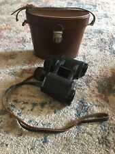 AGFA  8 x 30 German BINOCULARS Wide View