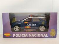 1/43 SIMILAR MERCEDES ML POLICIA NACIONAL COCHE ESCALA SCALE CAR DIECAST 1/42