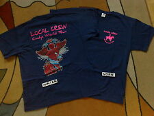 Cindy aus Marzahn, Local CREW-Shirt, XL, NEU!!! RAR!!!