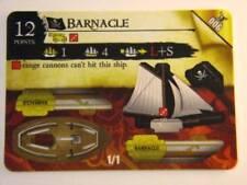 Pirates PocketModel Game - 006 BARNACLE