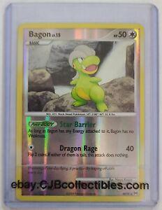 Pokémon BAGON (Shiny) SH10 Reverse Holo Rare Arceus - Played Condition + Bonus