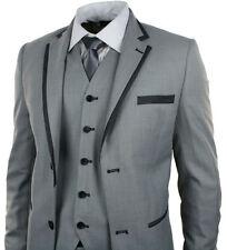 Anzüge und Smokings für Herren in Grau