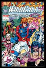IMAGE Collection 37 Comics WILDCATS, WILDSTAR, YOUNGBLOOD, etc.