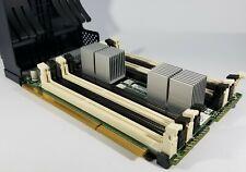 Hp Memory Expansion Board Cartridge 595852-002 Dl580 Dl950 G7 Memory Board