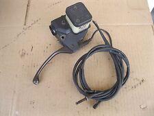 BMW Airhead R100 GSPD Throttle Perch Master Cylinder