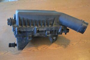 04-11  SAAB 9-3  SEDAN / WAGON 4 DOOR AIR FILTER CLEANER BOX 2.0L