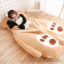 Teddy Bear Lit Lit Simple rempli Tapis Grand tatami Matelas canapé Bean Sac Cade...