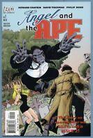 Angel & the Ape #2 2001 [Howard Chaykin] DC Vertigo /m
