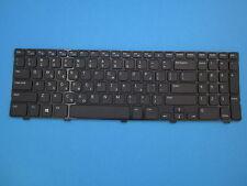 Keyboard Griechisch Dell Latitude 3540 Vostro 2521 0071M0 Inspiron 15 (3537) SN7