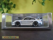 1:43 Spark, GEMBALLA Avalanche GTR 650 EVO-R  based on Porsche 997 Carrera/Turbo
