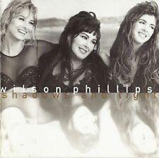 Wilson Phillips-Shadows And Light CD