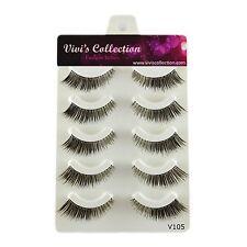 Individual/Cluster Eyelashes
