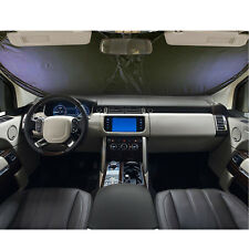 SUV Front Window Car Visor Windshield Block Cover Foldable Jumbo Large Sun Shade