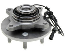 Raybestos 715080 Professional Grade Wheel Hub and Bearing Assembly